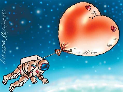 Разведчица Чапман вышла на космический уровень