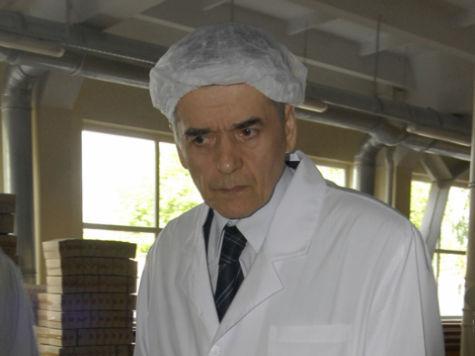 Онищенко встревожен качеством украинских конфет