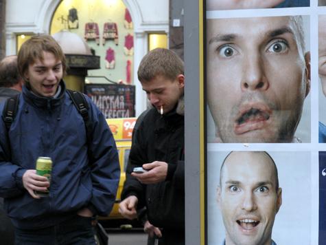 Запретить рекламу спиртных напитков в Интернете намерены чиновники