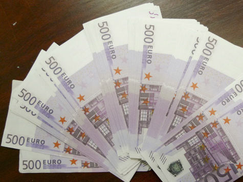 Решение по предоставлению Кипру финпомощи было одобрено всеми странами еврозоны