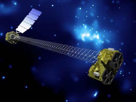 НАСА запустила в космос новый, не имеющий аналогов, аппарат