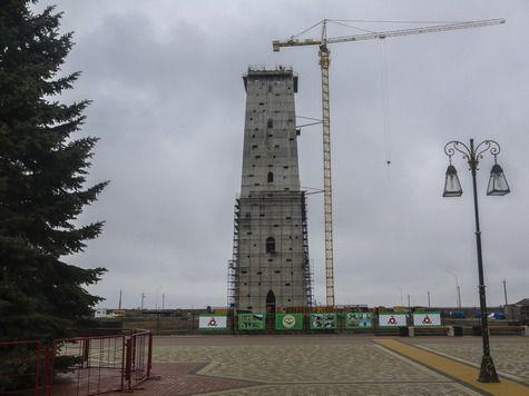 «МК» узнал подробности о строительстве уникального объекта в Ингушетии