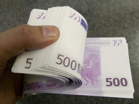 Евро осталось жить полгода