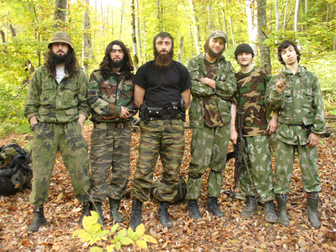 В Дагестане создана Комиссия по адаптации боевиков