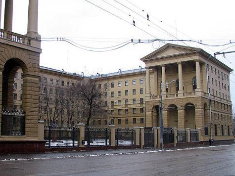 ГУ МВД России по Москве опровергло информацию о «чистках» в ведомстве