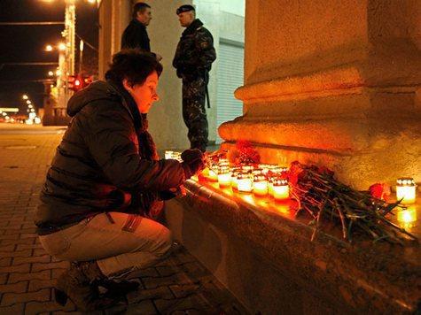 КГБ Белоруссии знает, кто устроил взрыв в метро