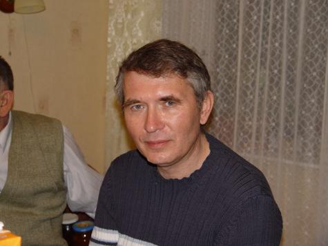 Внимание розыск! Кравченко Дмитрий Григорьевич