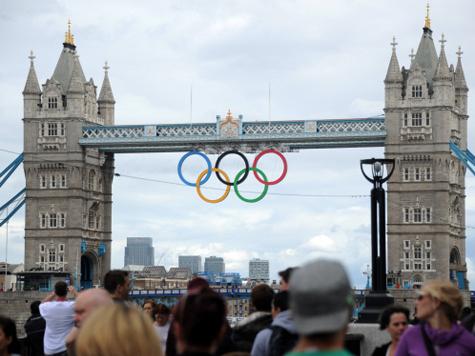 Весь мир на Лондоне