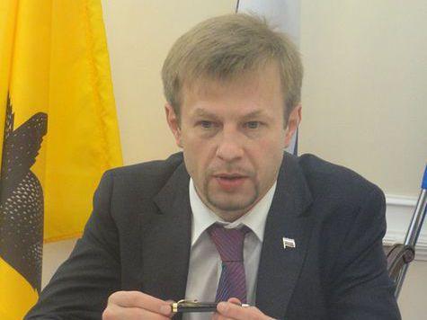 Задержан мэр Ярославля Евгений Урлашов