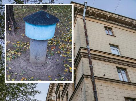В сталинском бункере могут построить сауну или магазин