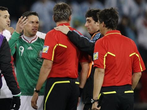 Марадона и Розетти справились с
