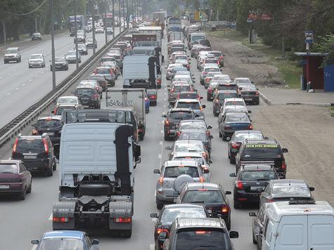 Эксперты выяснили, из каких городов Подмосковья дольше всего добираться до Москвы