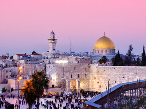 Израиль успел получить новое правительство до визита Обамы