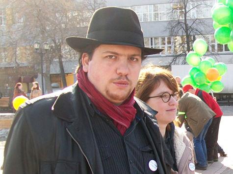 Депутат Леонид Волков заявил, что геи не планировали массовую акцию