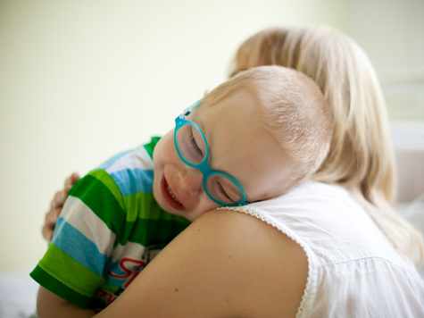 Минздрав не спешит спасать ребенка