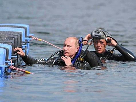 Вся правда о сосудах Путина