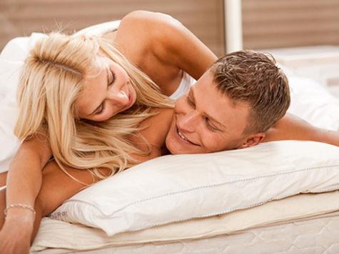 Псориаз лечится сексом