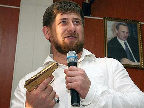 Кадыров нашел врагов России