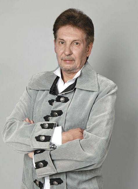Созвездие Ильи Любинского