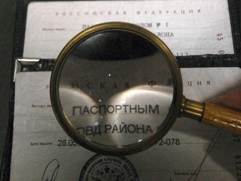 В скором времени купить билет на автобус из Петербурга в Москву без паспорта будет нельзя
