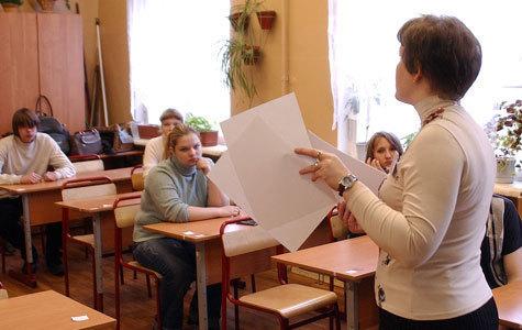 Страсти вокруг Единого госэкзамена в странах СНГ похлеще российских