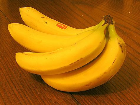 Бананы дешевеют вопреки другим фруктам