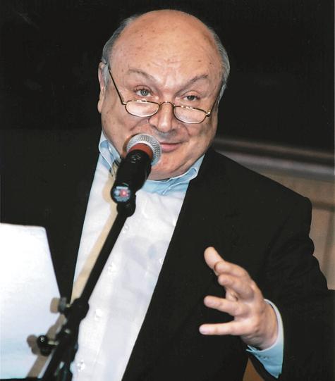 Михаил Жванецкий: «Всегда любуюсь лицом политика, который врет, и лицом подчиненного, который его слушает»