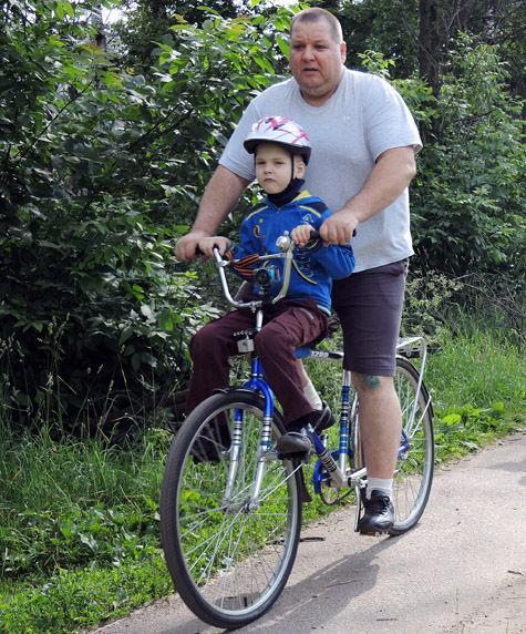 В России могут появиться 7-летние водители