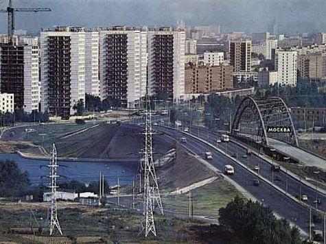 Многоквартирные дома в Химках больше строиться не будут, сообщил на пресс-конференции в среду Олег Шахов, глава администрации городского округа Химки