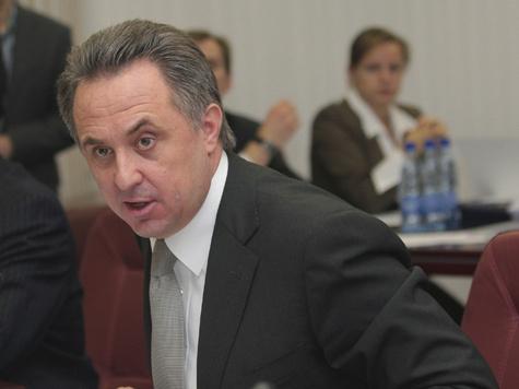 Глава Министерства спорта России считает, что англичане хотели навязать ФИФА свои стандарты