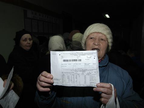 Чиновники Свердловской области были замечены в многочисленных коммунальных скандалах, но без всяких последствий для них