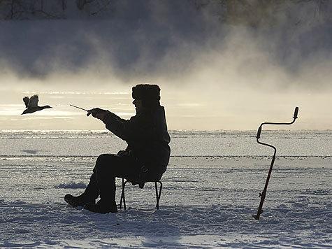 """""""МК"""" с помощью врачей выяснил, что полезного москвичи могут извлечь из холодной погоды"""