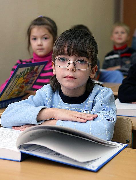 Новый стандарт среднего образования произведет революцию
