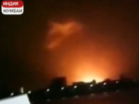 Взрыв на субмарине «Синдхуракшак» мог произойти в процессе перезарядки батарей
