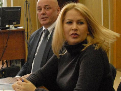 Васильевой осталось сидеть пять дней?