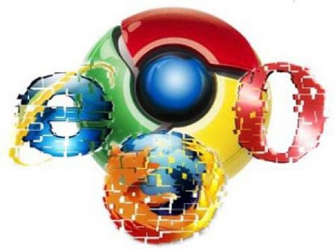 За взлом браузера Chrome обещали миллион долларов