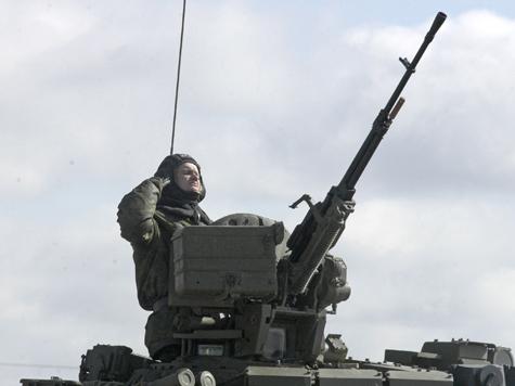 Т-90 протаранил гособоронзаказ