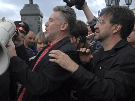 Культовый рок-критик не исключает участия Киркорова с Пугачевой в антикремлевском музыкальном проекте!