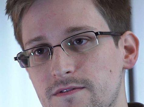 Сноуден: Я никогда не «сливал» информацию России или Китаю