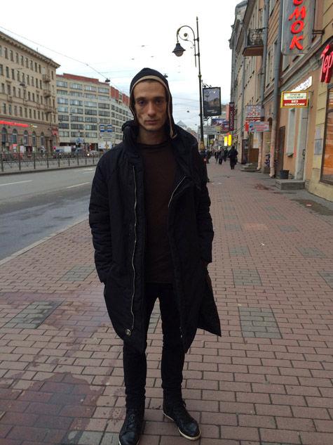 Художник Павленский признался, что готовился вбить в себя гвоздь на Красной площади целый год