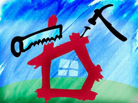 В войне с управдомами жильцов поддержат чиновники