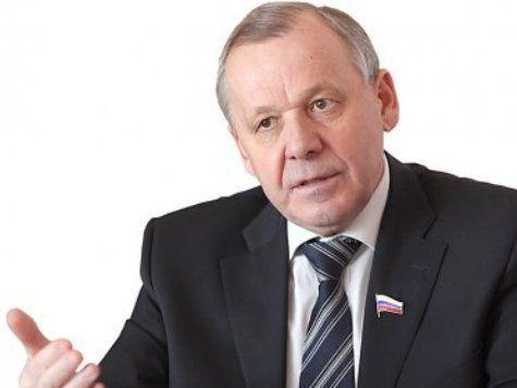 Сенатор Шуба предвосхитил обвинения оппонентов в незаконном назначении на должность