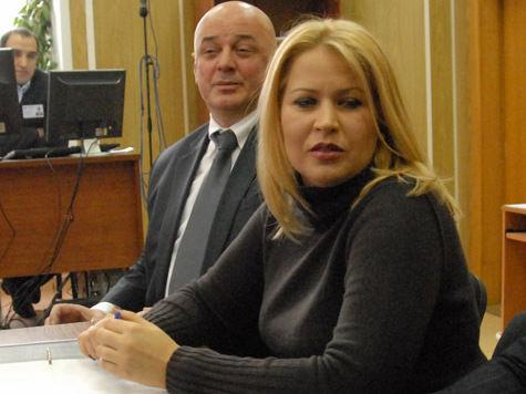 Суд решил не уменьшать Евгении Васильевой время прогулок
