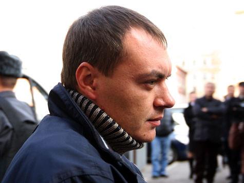На суде по делу о гибели актрисы Марины Голуб видеозапись подтвердила вину водителя Русакова