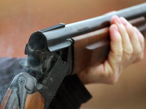 Историк открыл оружейную мастерскую на дому