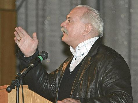 Никита Михалков: «Душа-то в «Сталинграде» есть?»