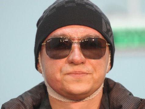Объявлен в розыск заказчик нападения на Сергея Филина