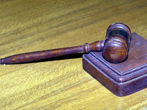 Продуктовую тележку признали виновницей ДТП