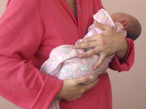 Московская семья решила демографический вопрос вместе с квартирным