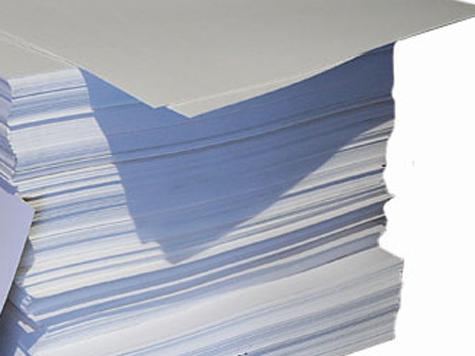 Импортная пошлина на мелованные бумагу и картон незаконно увеличена в три раза